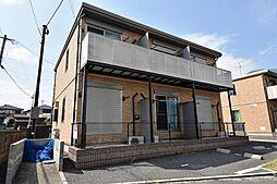 コスモハイムI[2階]の外観