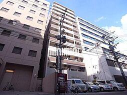リファレンス博多[3階]の外観