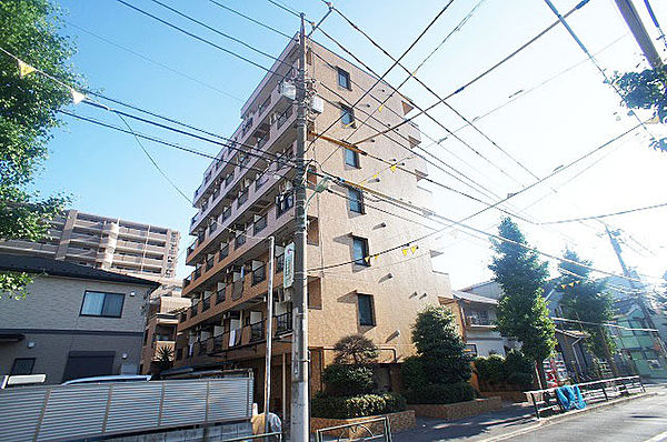 ライオンズマンション五反野第6-704 7階の賃貸【東京都 / 足立区】