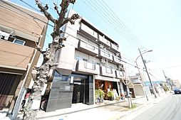 第5マンション北栄[4階]の外観