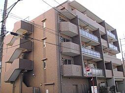 千葉県市川市富浜2丁目の賃貸マンションの外観