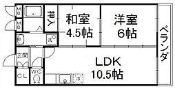 醍醐駅 5.7万円