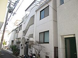 ラムール花隈[301号室]の外観