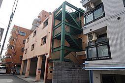 フェリセ富田[1階]の外観