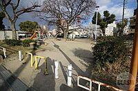 周辺(成育公園)