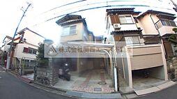 [一戸建] 大阪府堺市東区日置荘北町2丁 の賃貸【/】の外観