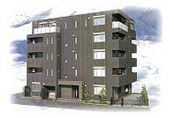 東京都世田谷区南烏山3丁目の賃貸マンションの外観