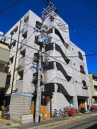カルム加賀屋[2階]の外観