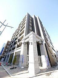 神奈川県横浜市中区相生町6丁目の賃貸マンションの外観