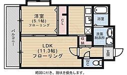 箱崎九大前駅 5.8万円