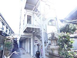 メゾン洛苑[3階]の外観
