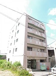 FORUM祇園[102号室号室]の外観