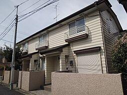 [テラスハウス] 東京都世田谷区駒沢2丁目 の賃貸【/】の外観