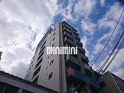 中駒一宮駅東マンション[10階]の外観