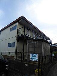 ハウス金子[1階]の外観