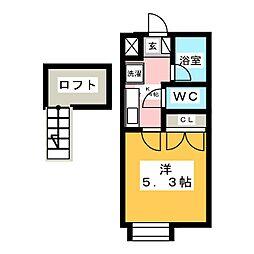美合駅 3.5万円