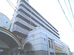 バーンフリート大和田[3階]の外観