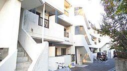 広島県安芸郡府中町青崎中の賃貸マンションの外観