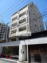 シルエラ御所南[7階]の外観