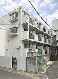 柿生駅 2.8万円