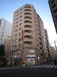 セイコーガーデンXI大塚[3階]の外観