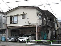 大森荘[2階]の外観