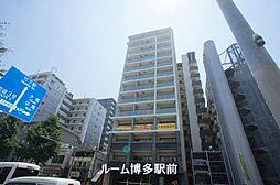 クラブ博多駅南レジデンス[4階]の外観