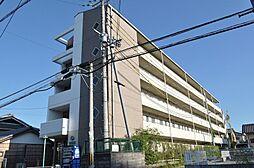 コスモクリーンハイツ[2階]の外観