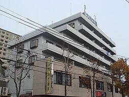 ハイツ菊水[7階]の外観
