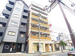 S.I.N.第一ビル[5階]の外観