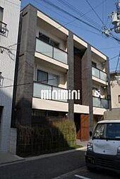 Park Side Mibu1[3階]の外観