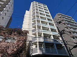 Brillia ist 上野御徒町[11階]の外観