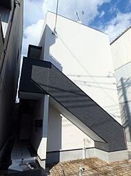 ProGrace林寺(プログレス林寺)[2階]の外観