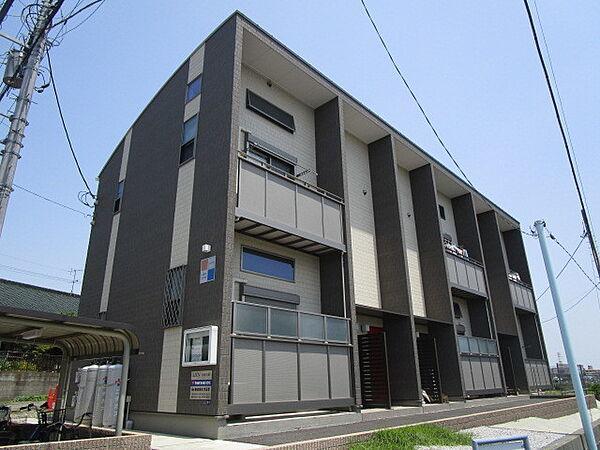 LIEN manoir 〜リアン マノワール〜 1階の賃貸【埼玉県 / 和光市】