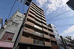 エステムコート神戸ハーバーランド前Ⅲコスタリティ[3階]の外観