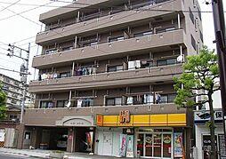 モンテ・ボヌール[2階]の外観