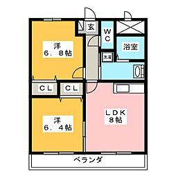 可児川合 4.5万円