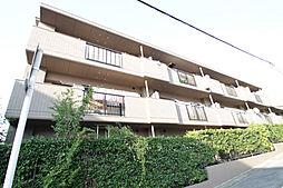 愛知県名古屋市緑区松が根台の賃貸マンションの外観