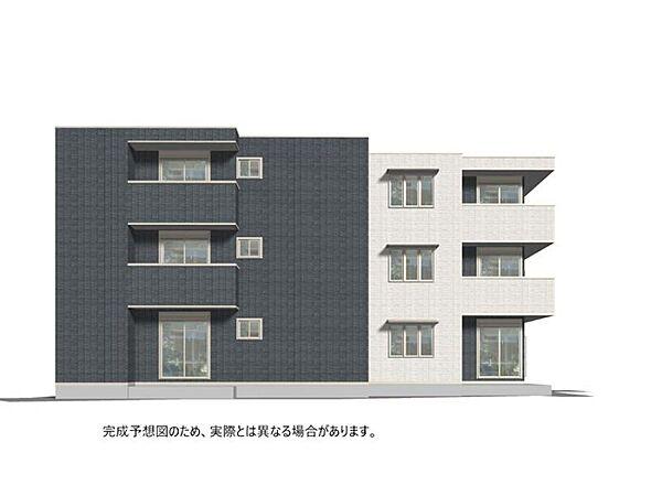 シャルマン ヴィオラ 2階の賃貸【兵庫県 / 神戸市西区】