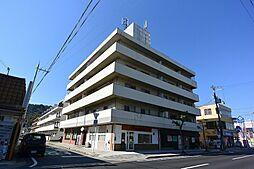 第一千寿ビル[5階]の外観