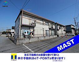 ひろせ野鳥の森駅 3.5万円