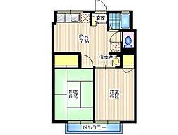 三ツ境駅 4.4万円