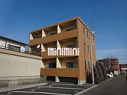 alivicio[2階]の外観