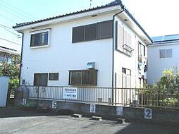 嶋田テラスハウス