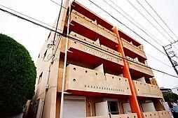 エストゥディオ[3階]の外観