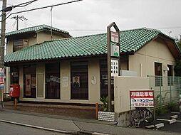 ワールドコート東加古川[2階]の外観