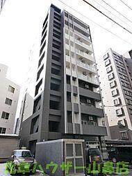 サンコート表参道[8階]の外観