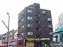 明原マンション森田[402号室]の外観