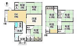 大輪田駅 2,180万円