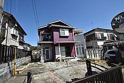 [一戸建] 東京都八王子市丹木町3丁目 の賃貸【/】の外観